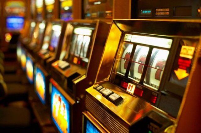 Слоты онлайн от Нетгейм казино