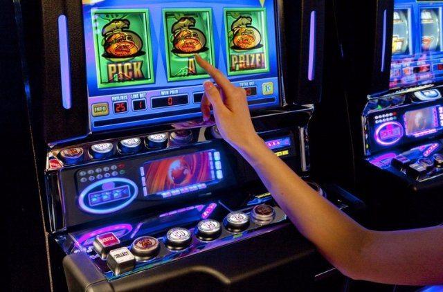 Азартные игры в онлайн казино Вулкан 24