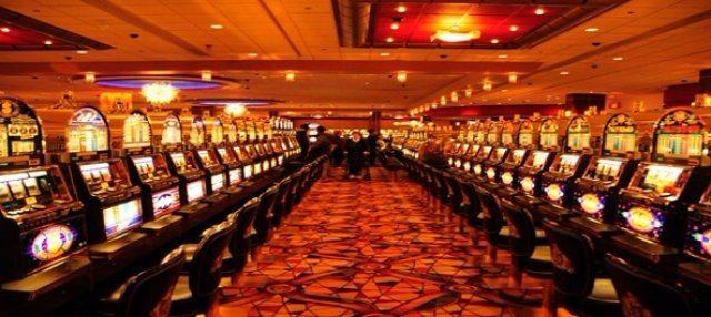 Заходите на Фреш казино онлайн и играйте