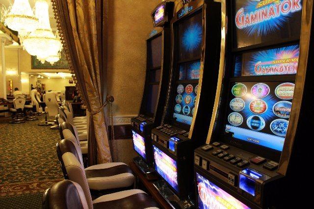 Официальный сайт Азарт Плей с большим выбором игровых автоматов