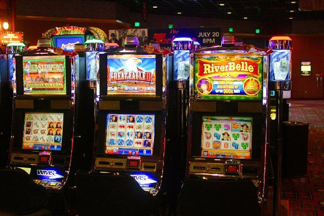 Интересные азартные игры в клубе Вулкан Престиж