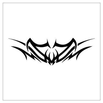 Эскизы татуировок - Зарисовка 12