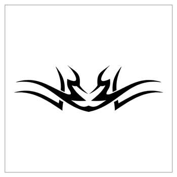 Эскизы татуировок — Зарисовка 15