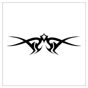 Эскизы татуировок — Зарисовка 19