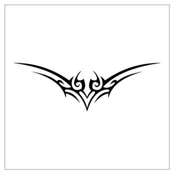 Эскизы татуировок — Зарисовка 4
