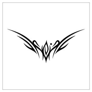 Эскизы татуировок — Зарисовка 5