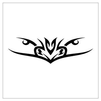 Эскизы татуировок — Зарисовка 9