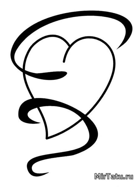 Эскизы татуировок — Змея 2