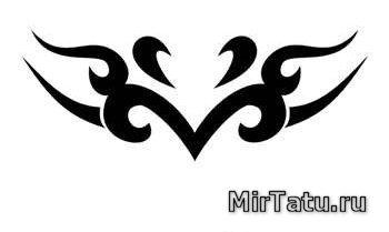 Эскизы татуировок — Зарисовка 29
