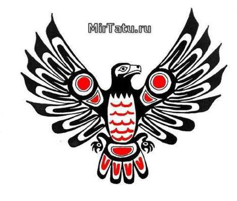 Эскизы татуировок — Индийские татуировки 14